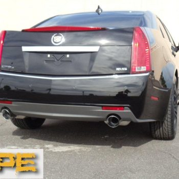CTS Axle Back Exhaust Kit_33010_1
