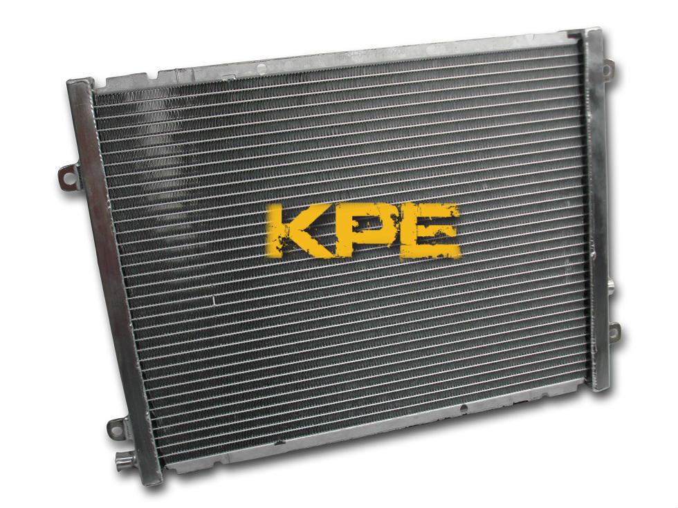 Cts V Heat Exchanger Upgrade Korkar Performance Engineering