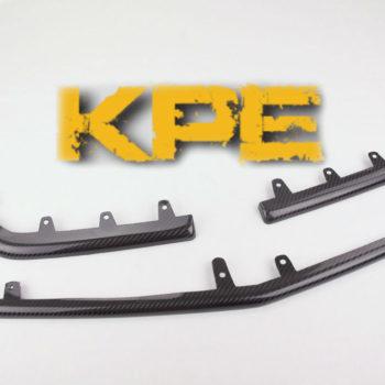 CTS-V Carbon Splitter - KPE
