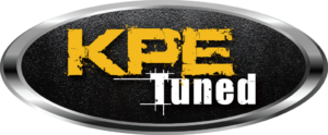 KPE Tuned Logo PNG