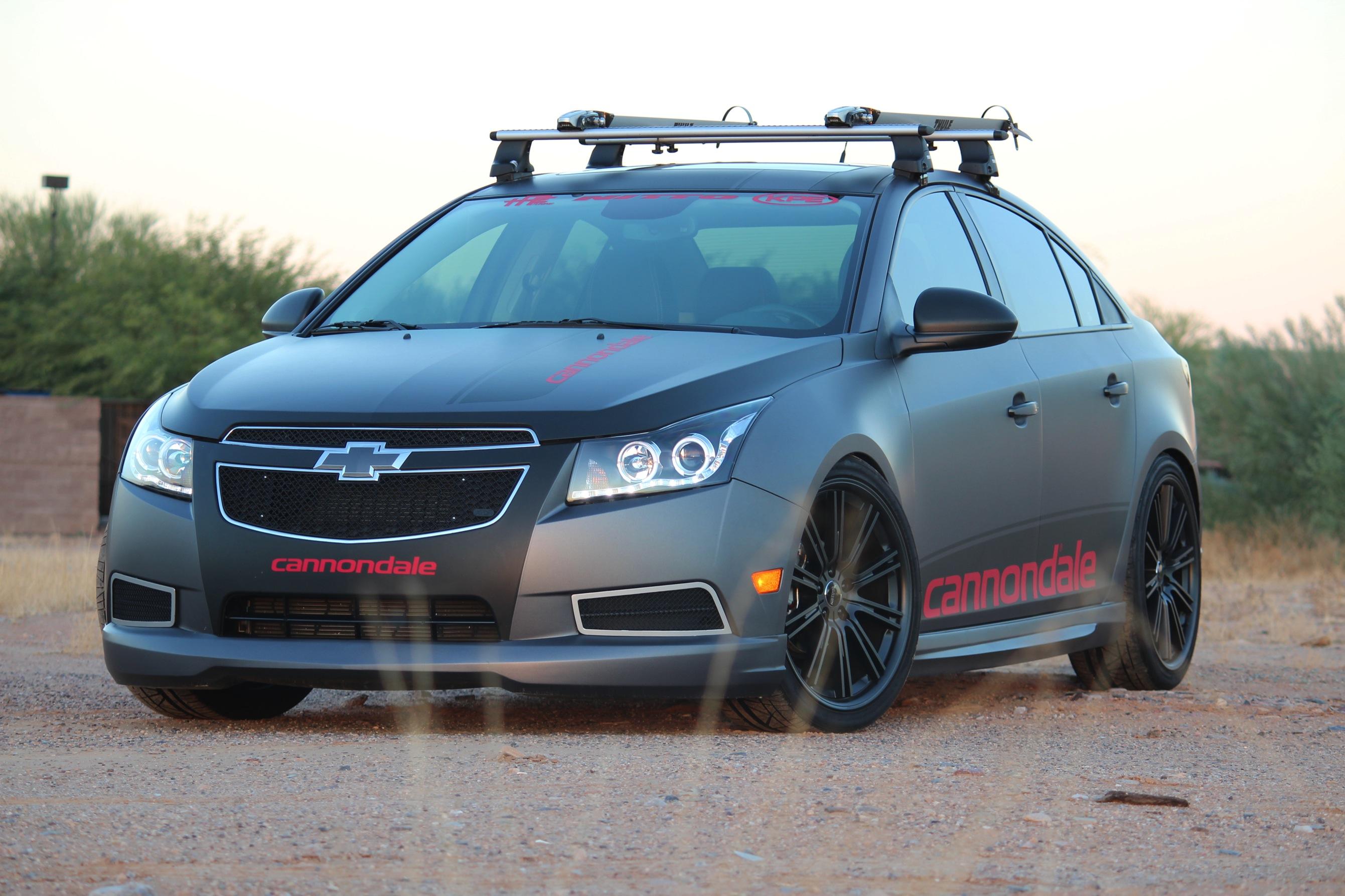 Chevy Cruze Ecu Calibration Korkar Performance Engineering
