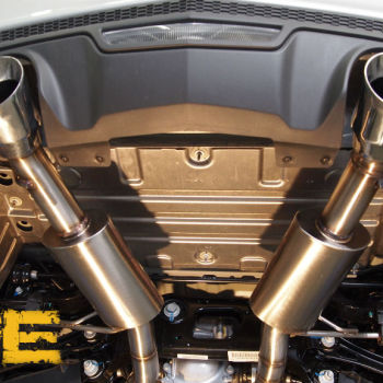 ATS 2.0T Installed - WEB