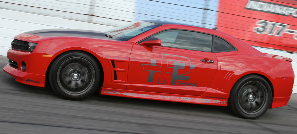 2010 15 3 6l Camaro V6 Tuning