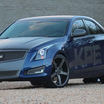 2013 Cadillac Ats 2.0 L Turbo >> GM 2.0L Turbo Tuning Calibration with Module - Korkar Performance Engineering