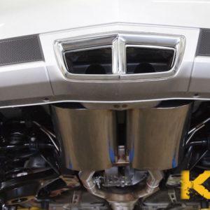 2017+ CADILLAC ATS-V 3 6L V6 LF4 TWIN TURBO TUNE - Korkar