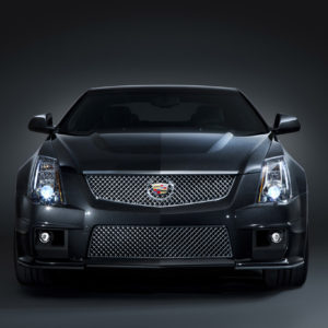 Cadillac CTS-V Performance