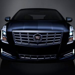 Cadillac XTS Performance