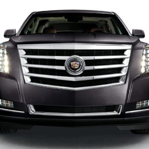 Cadillac Escalade Performance