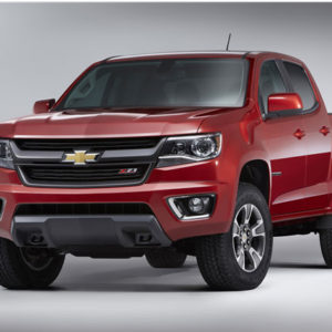 Chevy Colorado GMC Canyon Performance
