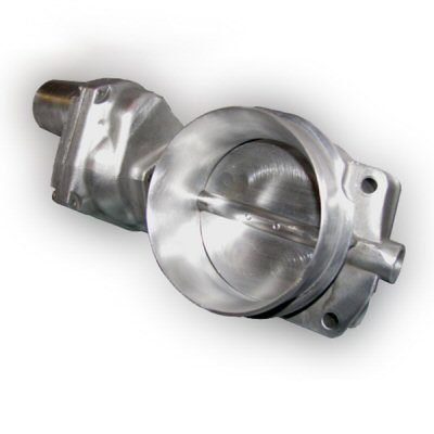 LS2 Ported Throttle Body