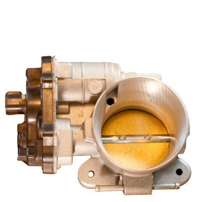 LSDBW 3-Bolt Ported Throttle Body