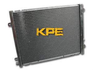 KPE CTS-V Heat Exchanger