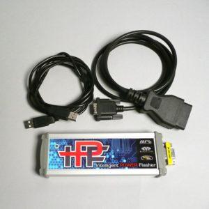 IPF Tuning
