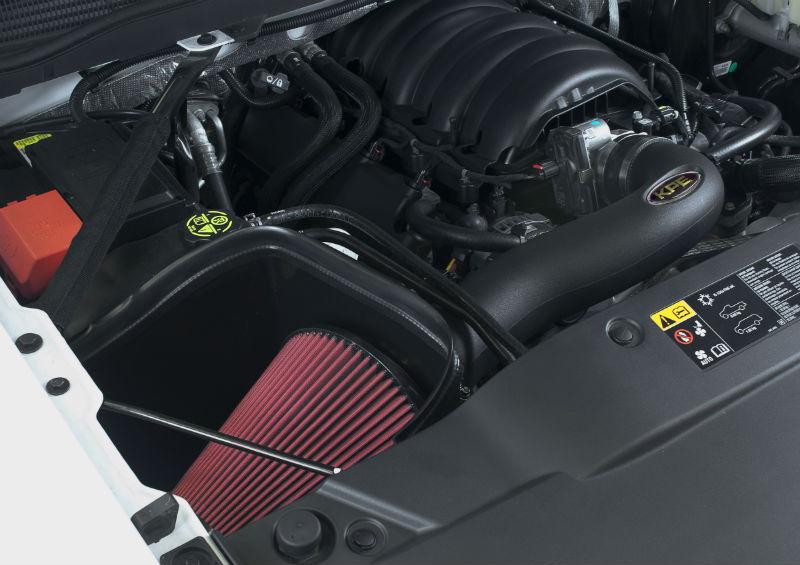 2015 Cadillac Escalade 6.2L Cold Air Intake